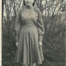 Младшая дочь Люся