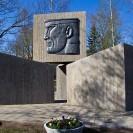 Монумент Победы в Силламяэ (Эстония)