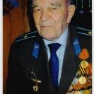 Алексеев Михаил Егорович