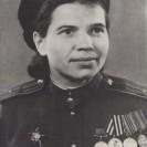 Алексеева Анна Арсентьевна