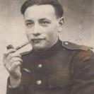 Амелин Леонтий Филлипович. Венгрия. 1945 г.