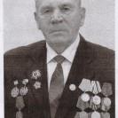 Богданов Юрий Никифорович