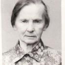 Бринькова Анна Игнатьевна