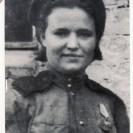 Чистова Вера Федоровна