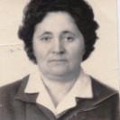 Горюнова Зинаида Александровна