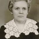 Григорьева Ирина Федотовна