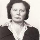Хохлова Нина Васильевна