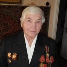 Хохлова Зоя Георгиевна