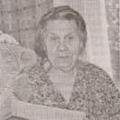 Карпычева Мария Михайловна