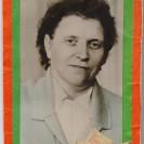 Кузьмина Мария Ивановна