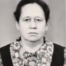 Лазарева Надежда Максимовна 001