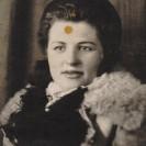Матвеева Нина Павловна (фото 1947 г.)