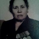 Мошина Наталья Филипповна 3