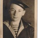 Налимов Анатолий Васильевич (фото 1946 г.)