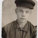 Никипорец Петр Иванович фото 1941 г.