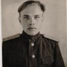 Никипорец Петр Иванович фото 1946 г.