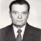 Новиков Михаил Алексеевич