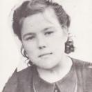 Петрова Александра Ивановна 1952 г