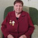 Петушенко Екатерина Фёдоровна