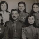 Родионова Людмила Владимировна