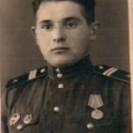 Седнев Никита Александрович