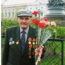 Самсонов Владимир Георгиевич