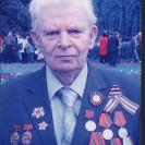 Шабанов Павел Семенович