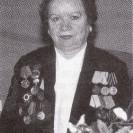 Сизова Мария Дмитриевна