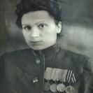 Сизова Мария Дмитриевна 4