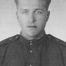 Смирнов Борис Иванович. 1945 г
