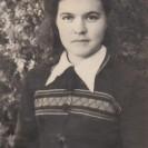 Смороденкова Лариса Ивановна. 1949 г.