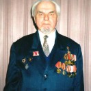 Снетков Николай Алексеевич