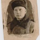 Соколов Михаил Андреевич 40-х г.