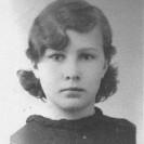 Соловьева Александра Николаевна 1941 г после окончания мед школы