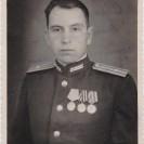 Сорочан Семен Дмитриевич (фото 1952 г.)
