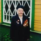Стерпович Клавдия Ивановна