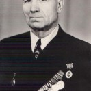 Ваник Иван Иванович. 1985 г.