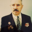 Вишняков Бронислав Харитонович