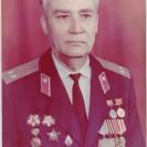 Захаров Павел Иванович